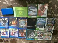 16 Games + nintendo DS