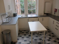 2 Rooms to rent in a shared Flat only 3 minutes walk from Glasgow University