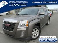 2012 GMC Terrain SLE-2 AWD/V6/BLUETOOTH/CRUISE/
