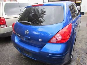 2009 Nissan Versa 1.8SL * YOUR PRE-APPROVAL IS WAITING London Ontario image 5