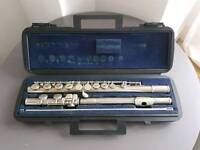 Hernals model S100 flute