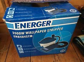 Energer wallpaper stripper