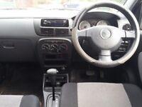 Daihatsu Charade 1.0 Automatic.