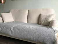 Fabric Sofa -3 seater