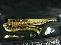 Tenor Saxophone Jupiter 587