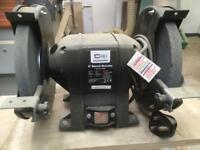 8 inch bench grinder