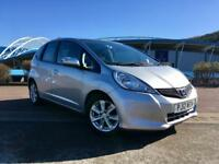 HONDA JAZZ 1.4 ES 5DR - LOW MILEAGE - FULL SERVICE HISTORY - GREAT FAMILY CAR - 12 MONTHS WARRANTY