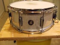14x6 gretcsh catalina maple snare drum