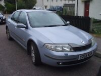 Renault Laguna - 2001 - Open to all reasonable offers