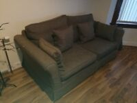 Sofa for sell Good condition in Dundee
