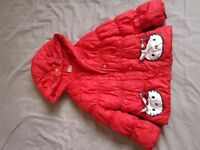 Hello kitty jacket for sale