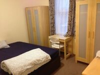 We Have Two Double Rooms Available, All Bills Included! 17/10
