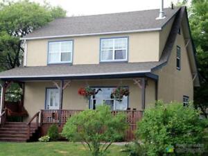 425 000$ - Maison 2 étages à vendre à Rouyn-Noranda