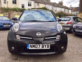 Nissan Micra 1.6 16v Sport 3dr£1,895 well looked after