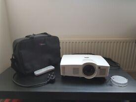 Optoma GT1080Darbee 1080p 3000 ANSI Lumens Full HD Short Throw DLP Projector