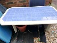 Free coffee table /garden table
