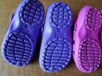 Children's summer sandals