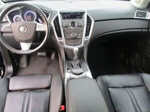 2012 Cadillac SRX 3.6L V6 | ACCIDENT FREE | LEATHER | BLUETOOTH Oakville / Halton Region Toronto (GTA) image 11