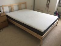 Ikea In Failsworth Manchester Double Beds For Sale Gumtree