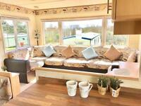 DOUBLE GLAZED STATIC CARAVAN , 12 MONTH OWNERS PARK , PICK YOUR PITCH ✅ , PET FRIENDLY
