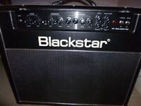 60 Watt Blackstar Soloist Valve Amp for sale