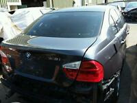 2006 BMW 318i E90 6 SPEED MANUAL REAR DIFF DIFFERENTIAL RATIO 3.23