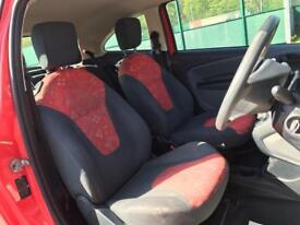 2009 (Aug 09) FORD KA 1.2 STYLE - Hatch 3 Door - Petrol - Manual - RED *MOT/CHEAP/PX WELCOME/£30 TAX