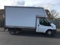 Ford transit Luton 2011 only one owner! P-ex welcome,aa/rac inspection welcome,Mot December