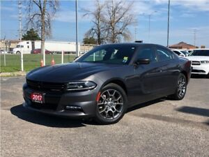 2017 Dodge Charger SXT**AWD**SUNROOF**NAV**BLUETOOTH**