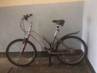 TREK mountain bike! 60£ Great condition! from a student moving abroad, selling quickly