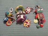 LAMAZE toys 0+