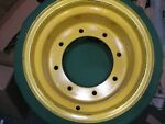 NEW JOHN DEERE RIM MFWD RE67958 5000 SERIES TRACTO picture