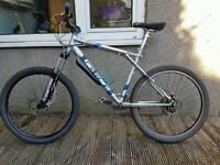 GT ZASKAR- Great Bike, Great Spec