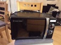 Microwave Oven on home move sale
