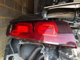 Audi R8 rear light