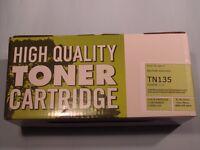Brother Compatible 4040/4050 TN135 Toner Cartridge Cyan