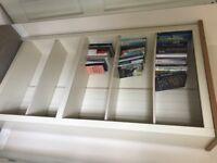 Jamestown Tall Bookcase