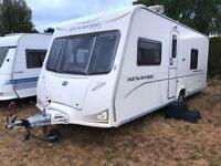 BAILEY SENATOR SERIES 6 CALIFORNIA 4 BERTH YEAR 2009