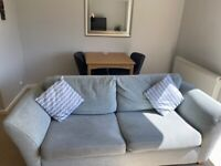 2 seater sofa bed for sale