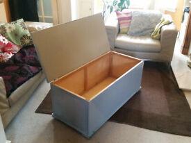 Blanket Box - Storage Box
