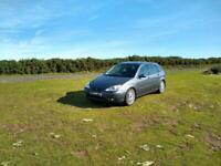 Ford Focus ST170 2002