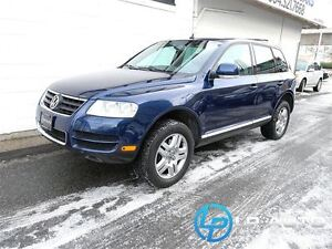 2004 Volkswagen Touareg V8 Loaded!! No Accidents!!