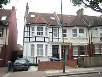SUPERB NEW 3 BEDROOM FLAT IN BEST ROAD NEAR ZONE 2 NIGHT TUBE, 24 HOUR BUSES & SHOPS