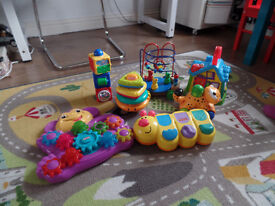Bundle Of Toys for toddler