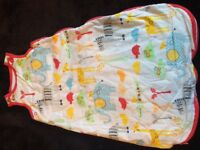 Baby grobag / sleeping bag 0-6months
