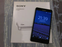 Sony Xperia Z3 Compact (free from scratches)