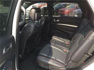 2015 Dodge Durango R/T AWD 5.7L Hemi Sunroof 8.4navigation Oakville / Halton Region Toronto (GTA) image 15