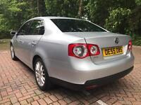 2006 Volkswagen Jetta 2.0 TDi Sport Auto DSG *Fully Loaded*