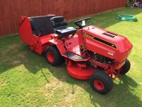 Westwood 1012 Ride On Lawn Mower / Garden Tractor