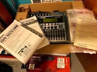 BOSS BR-1600 CD